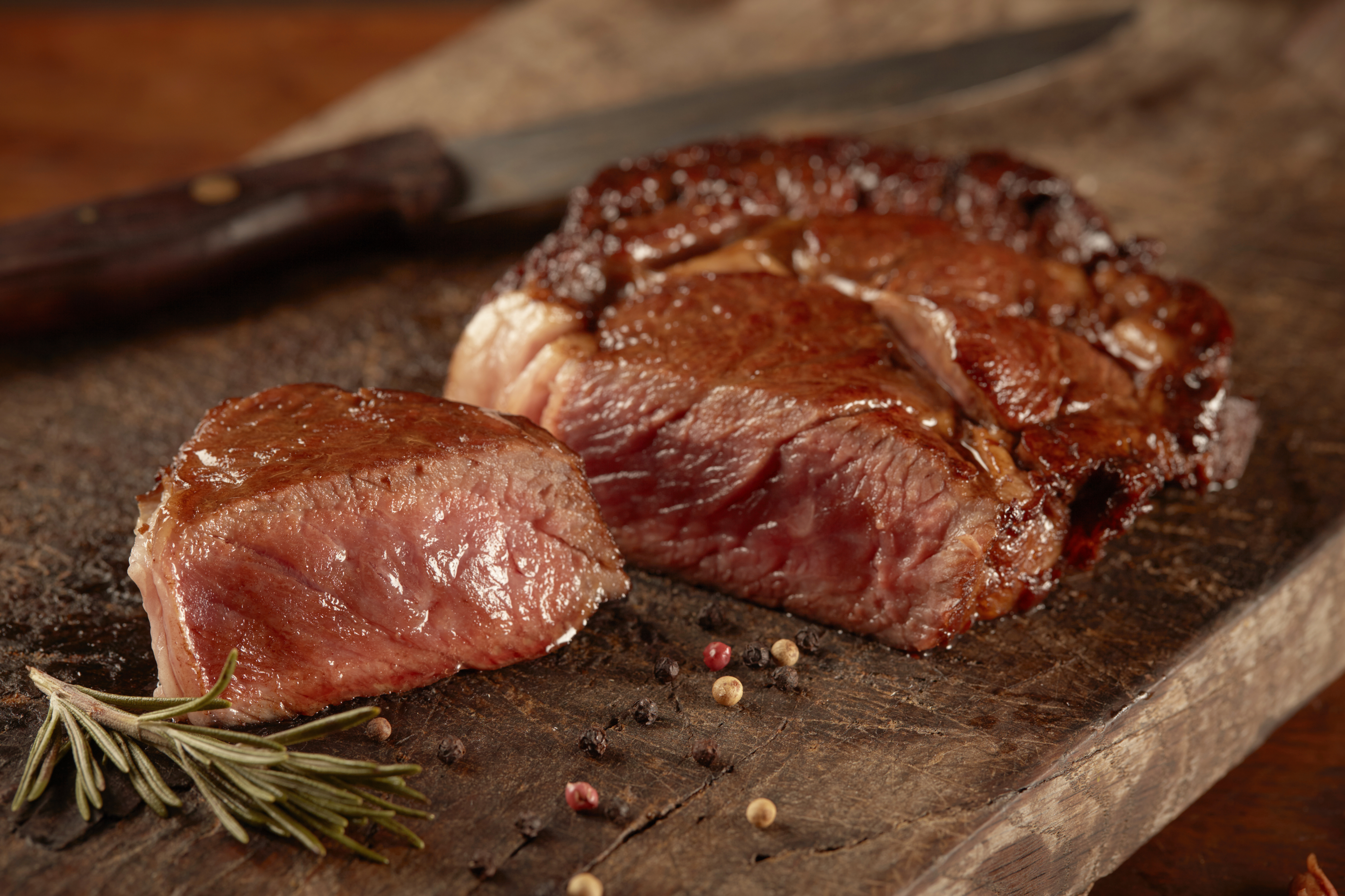 recipe image Ribeye